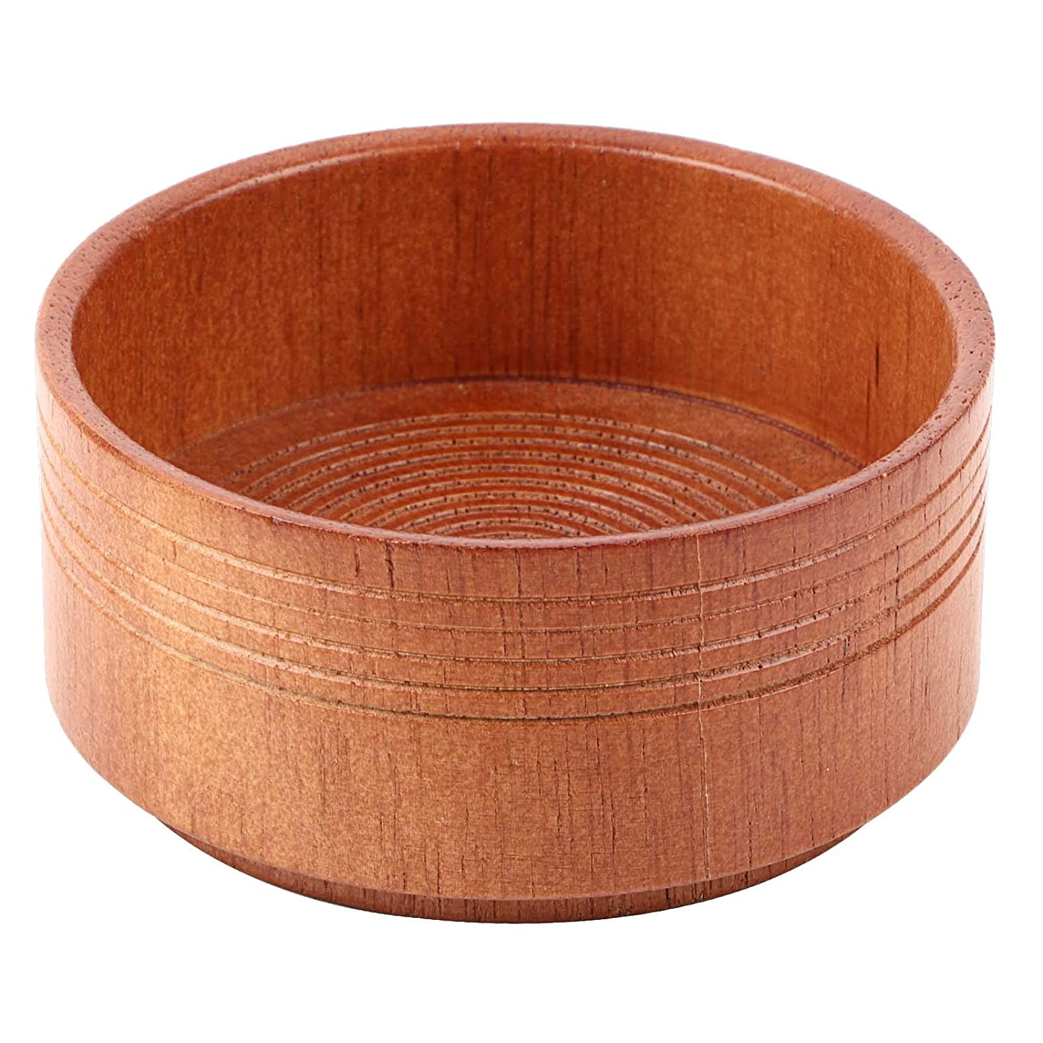 Wooden Shaving Soap Bowl OFFicial store For Shave Beard Hair Direct sale of manufacturer Removal