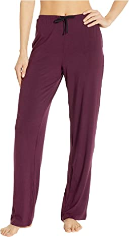Modal Spandex Jersey Long Pants