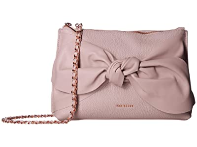 Ted Baker Darnna (Pale Pink) Handbags