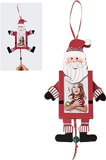pull string santa