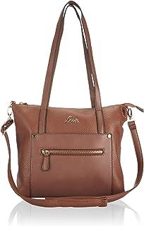 Lavie Skylon 2 Small Horizontal Women's Tote Bag (Tan)