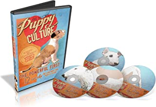 Puppy Culture: The Powerful First 12 Weeks That Can Shape Your Puppy's Future