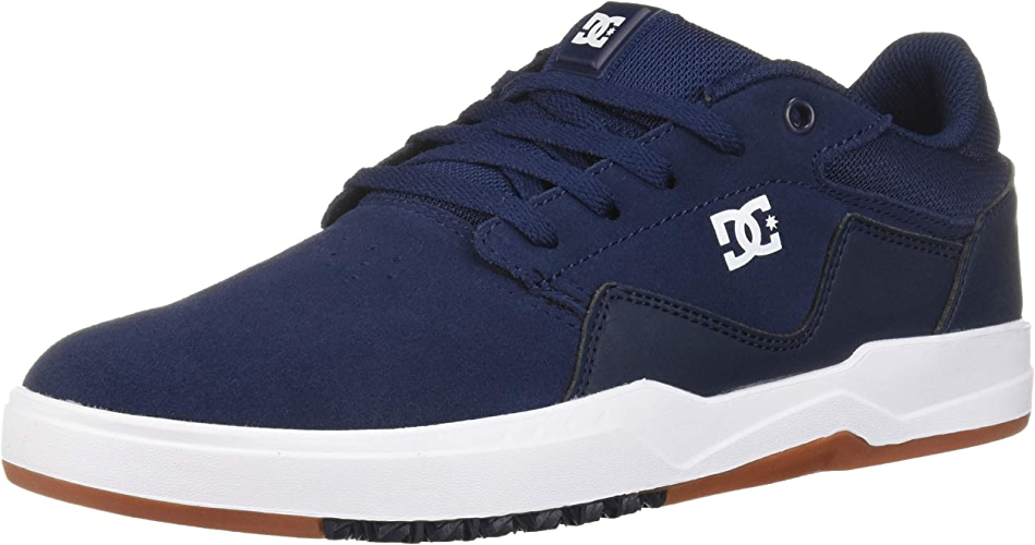 DC chaussures DCADYS100472 - Barksdale Homme