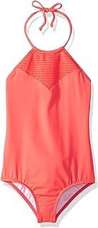 Billabong SWIMWEAR ガールズ US サイズ: 3L カラー: ピンク