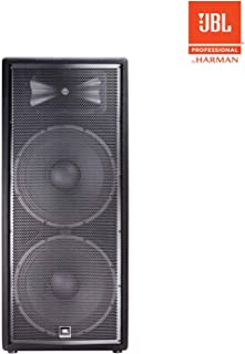 "JBL Professional JBL JRX225 Portable Dual 15"" 2-way Sound Reinforcement Loudspeaker.."