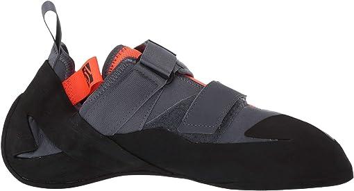 Onix/Black/Solar Red