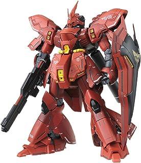 Bandai 5055457 Msn-04 Sazabi (Ver. Ka) MG 1/100 Model Kit, from Char' Counterattack