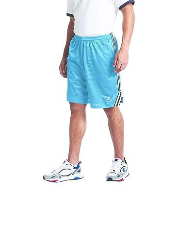 Champion Lacrosse Shorts (Deep Blue Water) Men