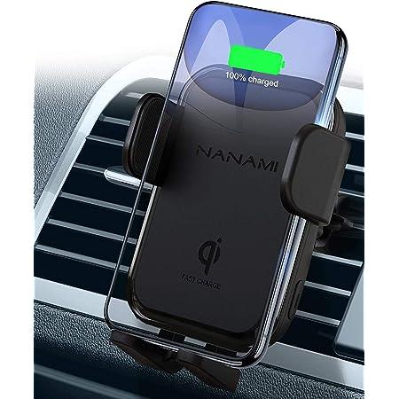 Nanami Kabelloses Auto Ladegerät 7 5w Elektronik