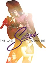 Selena - The Last Concert: Live From The Astrodome