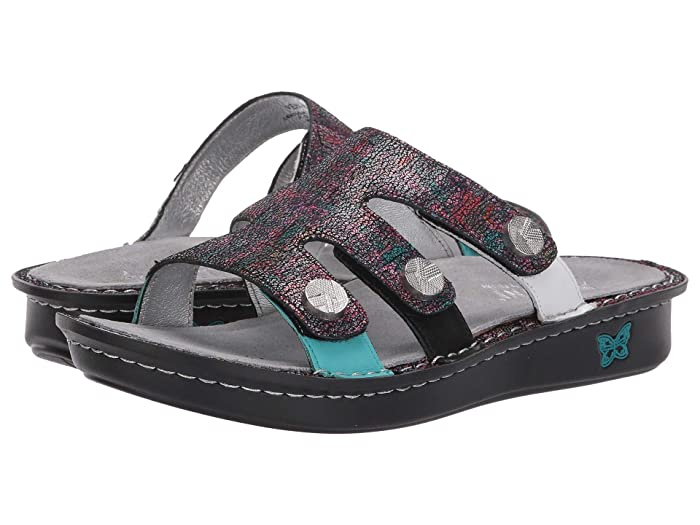 Alegria  Venice (Chirpy Multi) Womens Sandals