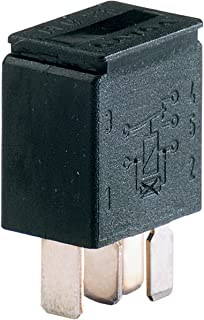HELLA 965453041 Micro 10/20 Amp SPDT Relay