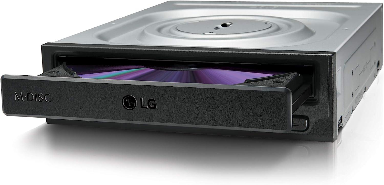 LG Electronics GH24NSC0R 24X SATA Rewri Internal Super-Multi DVD Max 47% OFF Topics on TV