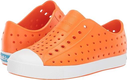 City Orange/Shell White