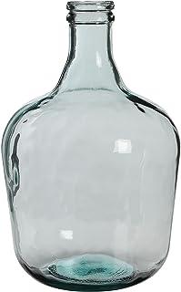 Acan Garrafa Vidrio 8 litros con tap/ón de Corcho