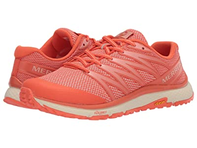 Merrell Bare Access XTR (Goldfish) Women
