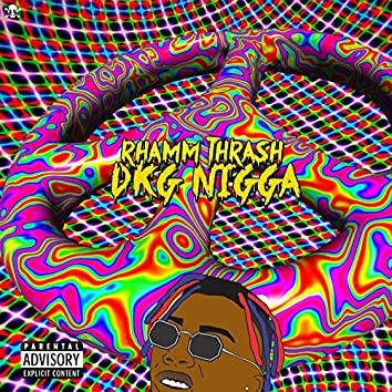DKG Nigga - Single