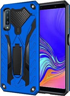 galaxy a7 blue 2018