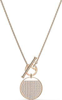 SWAROVSKI Ginger T Bar Necklace
