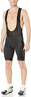 Craft Mens Essence Biking and Cycling Compression Bib Shorts with C3 Chamois Pad
