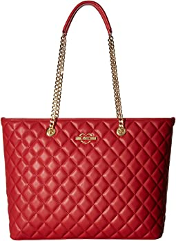 LOVE Moschino - Superquilting Tote