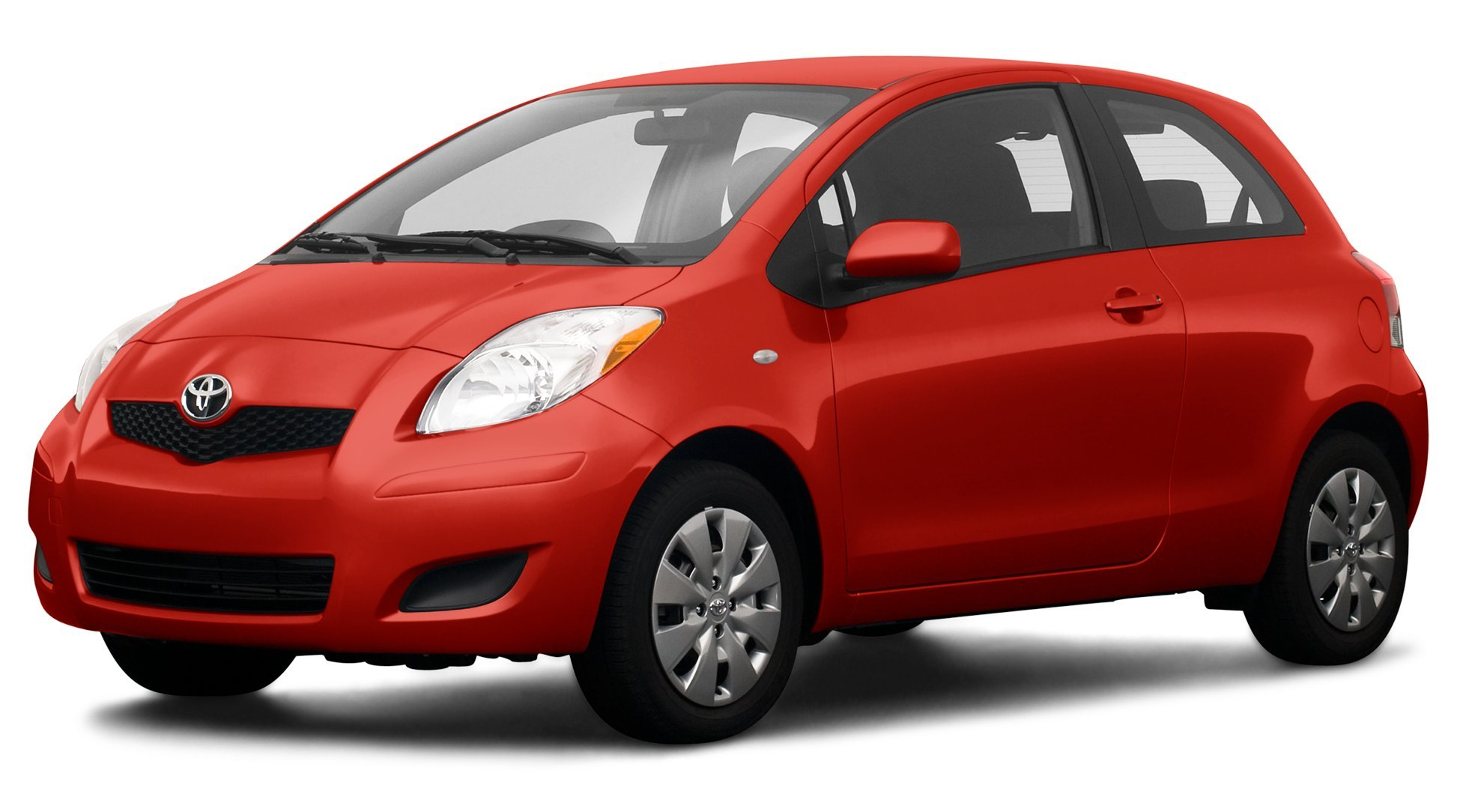 Amazon.com: 2009 Toyota Yaris Reviews, Images, And Specs