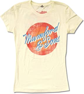 Best mumford and sons tour merch Reviews