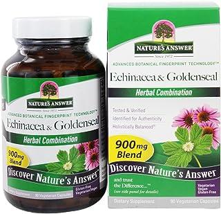 Echinacea/Goldenseal