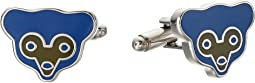 Cufflinks Inc. - Retro Chicago Cubs Cufflinks