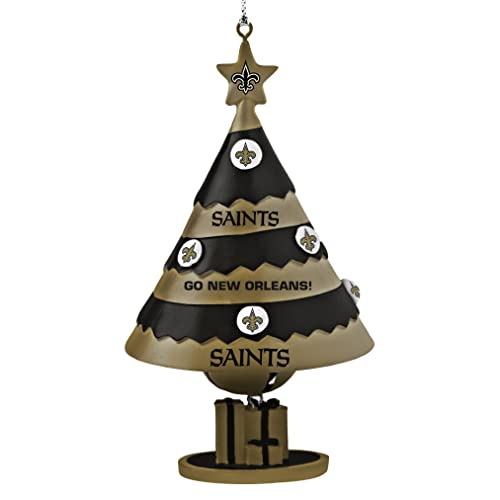 Topperscot by Boelter Brands NFL Tree Bell Ornament 5bea7e65d