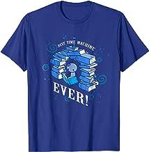 Shirt.Woot: Best Time Machine Ever T-Shirt