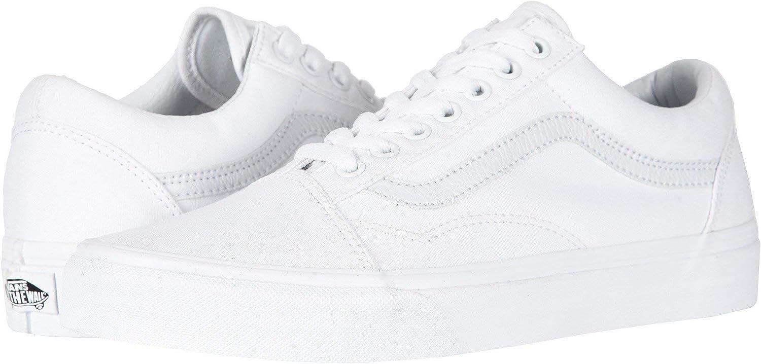 Vans Unisex Old Sneaker It is very popular Skool New life