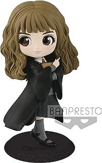 BANPRESTO Harry Potter Q POSKET-Hermione Granger-(A Normal Color VER) Collectible Figure