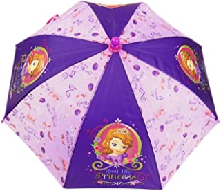Sofia the First Umbrella with 3D Handle