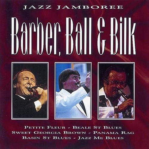 017e23c47 Jazz Jamboree by Kenny Ball & Acker Bilk Chris Barber on Amazon Music -  Amazon.com