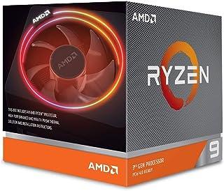 Procesador AMD Ryzen (reacondicionado) Ryzen 9 3900X