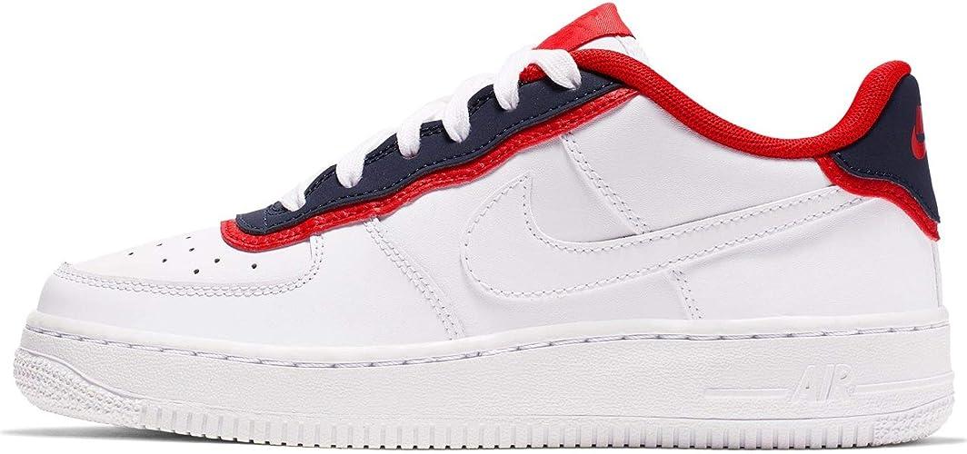 air force 1 uomo basket