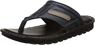 BATA Men's Paolini Flip Flops Thong Sandals