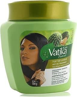 Vatika Naturals Dabur Hairfall Control Hamamzaith 500 gm