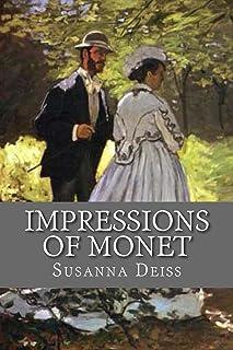 Impressions of Monet (English Edition)
