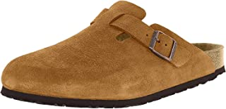 Arizona Dark Brown Mens Sandals