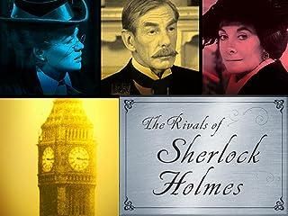 Rivals of Sherlock Holmes Season 2