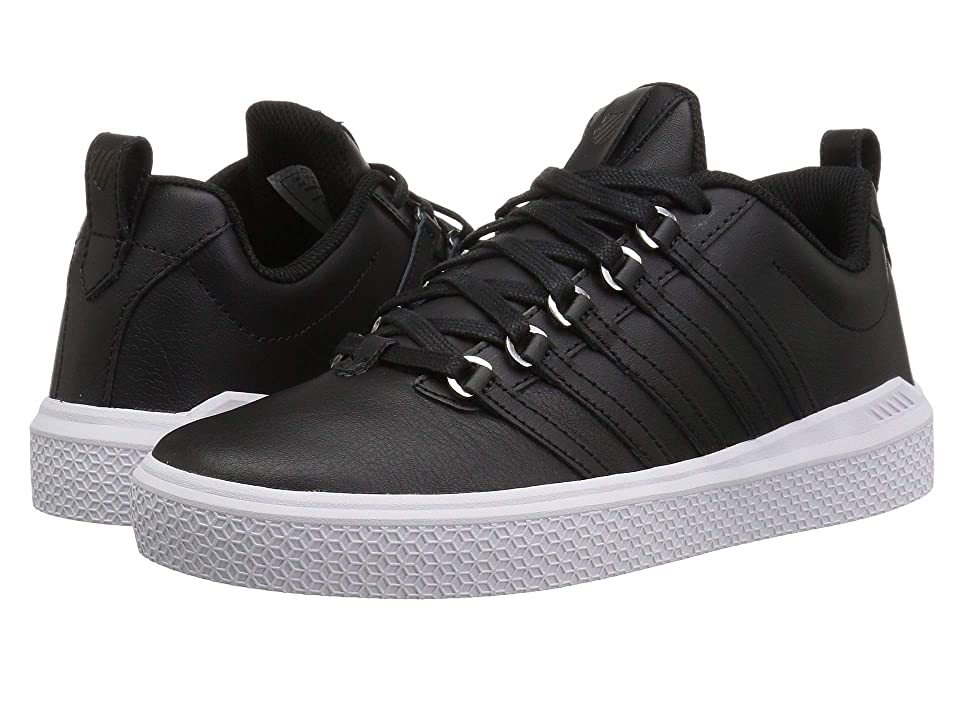 K-Swiss Donovan (Black/White) Women