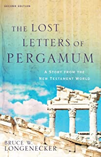 Lost Letters of Pergamum: A Story from the New Testament World