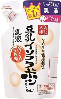 なめらか本舗 乳液NA(つめかえ用) 130ml