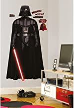 RoomMates Star Wars Classic Vadar Peel and Stick Giant Wall Decal