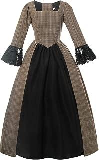 american civil war dresses
