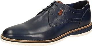 Sioux Quintero-700, Zapatos de Cordones Derby Hombre