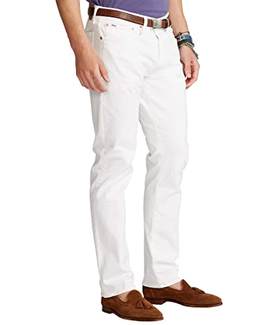 Polo Ralph Lauren Varick Slim Straight Jean Men