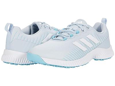 adidas Golf Response Bounce 2 SL (Halo Blue/White/Hazy Sky) Women